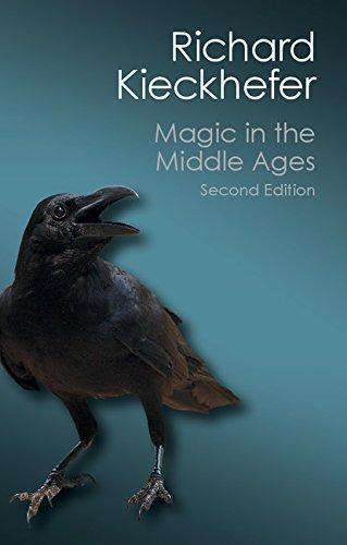 Magic in the Middle Ages (Canto Classics) ()