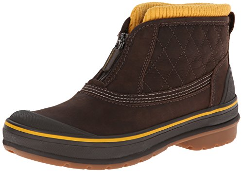 Clarks Womens Muckers Slope Snow Boot Brown