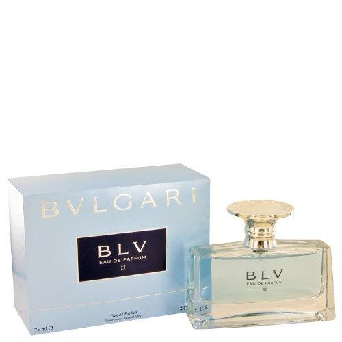Bvlgari Blv Ii Eau de Parfum Spray for Women, 2.5 Ounce