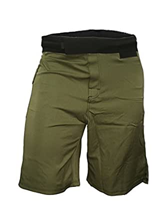 WOD Shorts Agility 1.0 (Army Green, 28)