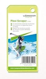 Wintersteiger Plexi Ski Scraper