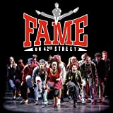 : Fame on 42nd Street (2003 Original Off-Broadway Cast)