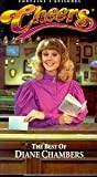 Cheers, The Best of Diane Chambers - Diane's Perfect Date / Any Friend of Diane's [VHS]