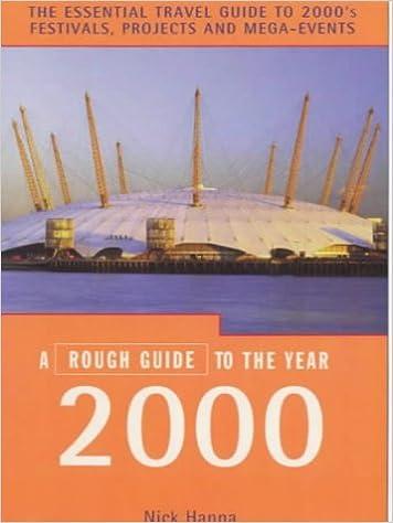 Book Year 2000: The Rough Guide (Rough Guide Miniguides)
