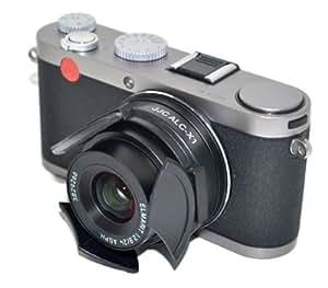Pro-Photoshop - Cubreobjetivo automático para cámaras Leica X1