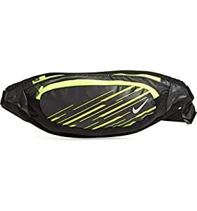 Amazon.com: Nike - Riñonera de gran capacidad), 86E782-001 ...