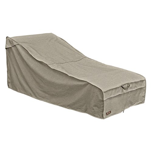 Classic Accessories Montlake Patio Day Chaise Cover