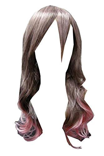 Lightning Cosplay Wig Final Fantasy XIII 13 Costume NWT