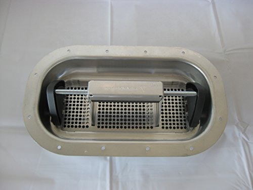 Aluminum Popup Roof Vent Air Flow Rv Trailer Dog Box W