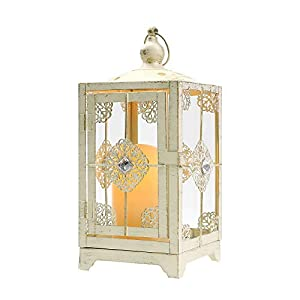 416Zb33pNPL._SS300_ Beach Wedding Lanterns & Nautical Wedding Lanterns
