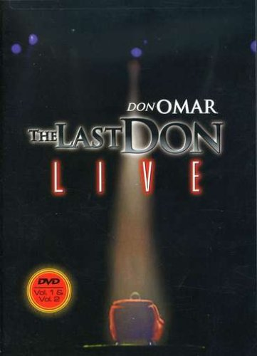 Don Omar: The Last Don - Live by V.I. Music