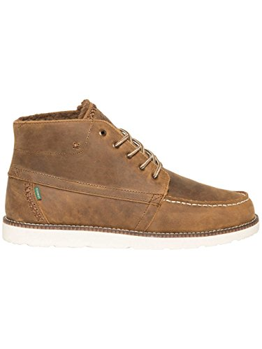 Element Bankton Boots Taupe MARRON
