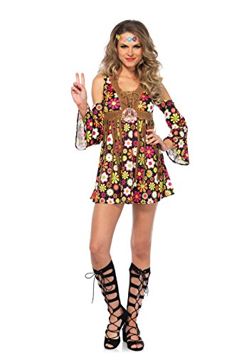 Leg A (Hippie Adult Costumes)