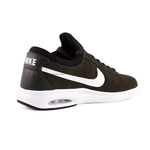 Homme Nike Bruin Black White Golden Braun Sequoia SB Beige Vapor Max AIR Hqwqd1