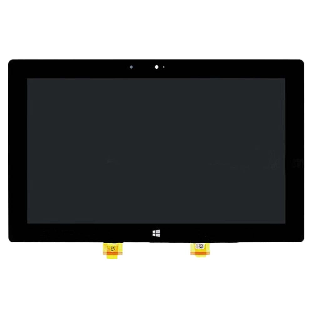 Touch Screen Digitizer and LCD for Microsoft Surface 2 - Black