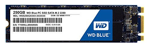 WD-Blue-250GB-PC-SSD---SATA-6-Gbs-M2-2280-Solid-State-Drive---WDS250G1B0B-Old-Version