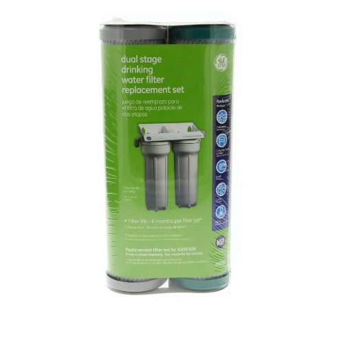 GE FXSVC Drinking Filtration Replacement
