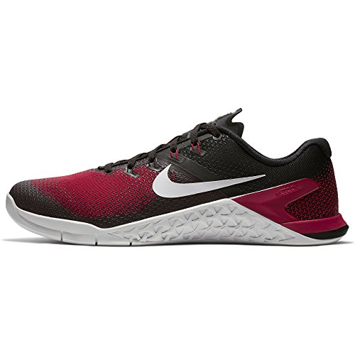 Metcon Black Hype Running Grey Uomo Multicolore Vast Nike 4 Scarpe 002 dqwTY6