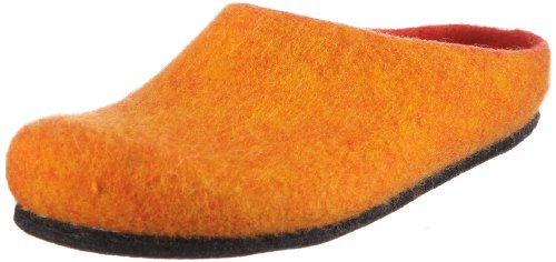 Magicfelt Andromeda, Unisex - Adult Loafers Orange - Orange/Orange
