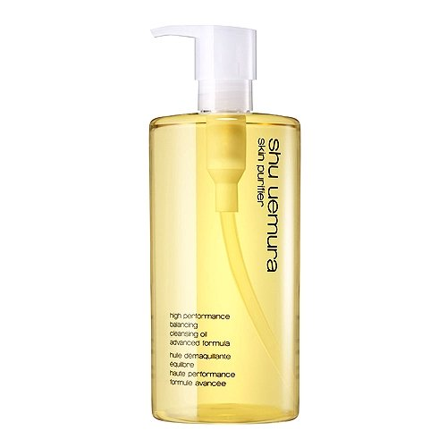 Shu Uemura High Performance Balancing Cleansing Oil –