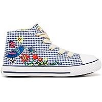 Clarks Girls Paige Fashion Shoes