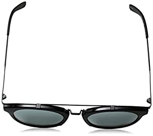 Carrera Men's Ca126s Round Sunglasses