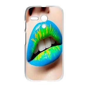 D-Y-Y5075537 Phone Back Case Customized Art Print Design Hard Shell Protection Motorola G