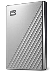Western Digital Gaming Drive Accelerated for Xbox One, Fast and Portable External Drive