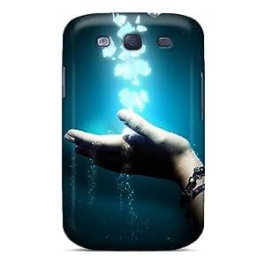 Hot Magic First Grade Tpu Phone Case For Galaxy S3 Case Cover