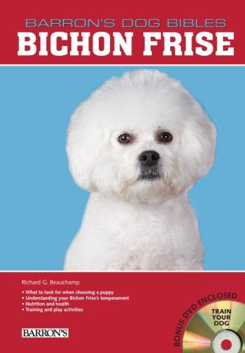 Bichon Frise (Barron's Dog Bibles) (Breeds Bichon Frise)