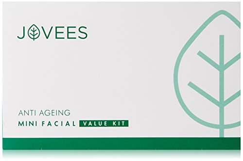 Jovees Mini Anti Ageing Kit