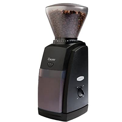 Key Features Of Baratza 485 Encore Conical Burr Grinder