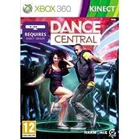 Dance Central, Xbox 360, PAL, DVD, DUT