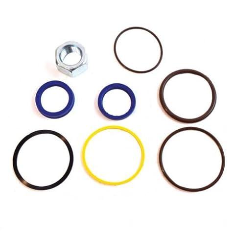 Hydraulic Seal Kit - Bucket Tilt Cylinder Bobcat S160 S150 S175 S205 S185 6806330 (Bucket Cylinder)