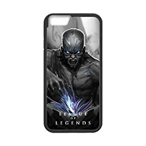 iPhone 6 4.7 Inch Phone Case League Of Legends F6411114