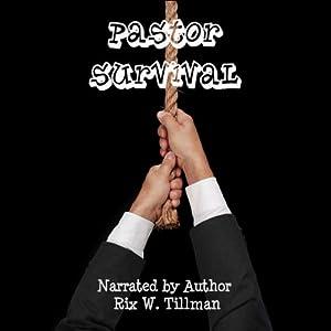 Pastor Survival Audiobook
