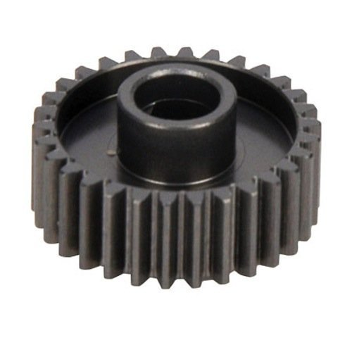 Losi A3172 Non-Slipper Top Shaft Gear Hard Anodized Alum:CCR by Team Losi by Losi