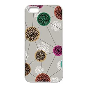 Spring Web iPhone 4 4s Cell Phone Case White DIY TOY xxy002_900281