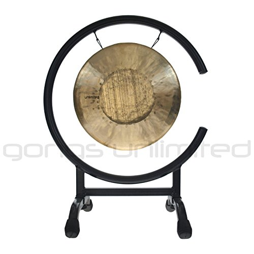 9'' to 10'' Gongs on the High C Gong Stand by Unlimited