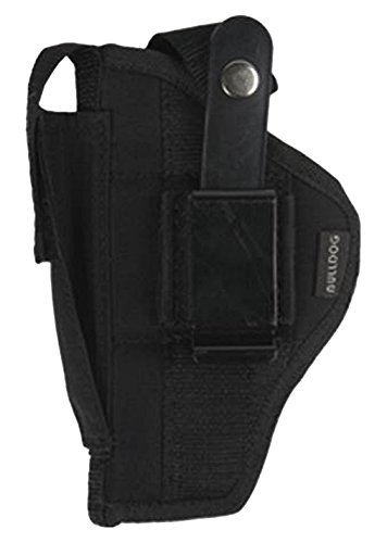 bulldog extreme belt holsters - 1