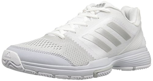adidas Women's Barricade Club Tennis Shoes