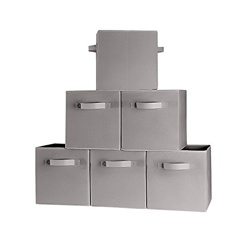 Foldable Containers Decorative Organizer Household product image