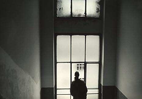 Una persona de pie en una escalera y mirando una ventana, Suecia: Amazon.es: Juguetes y juegos