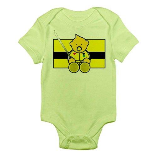 CafePress - kill bill Infant Bodysuit - Cute Infant Bodysuit Baby Romper