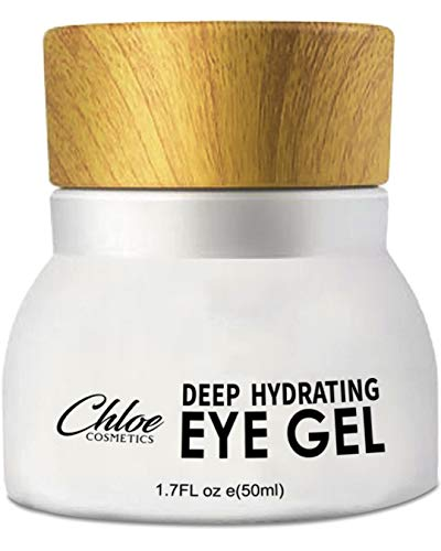 416ZjrtPqNL - Eye Cream For Dark Circles and Puffiness - Anti Aging Wrinkle Remover Eye Gel - Under Eyes Treatment for Men and Women