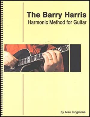 Download Barry Harris Harmonic Method For Guitar Pdf Free