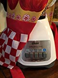 Betxym Blender Cover for OSTER. Kitchen