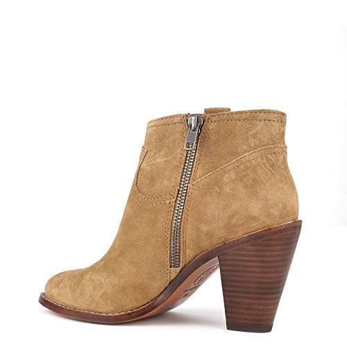 Ivana Chaussures New Femme Talon Boots Ash a Wilde RUqn4