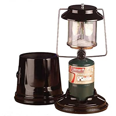 Coleman Two Mantle QuickPack Lantern
