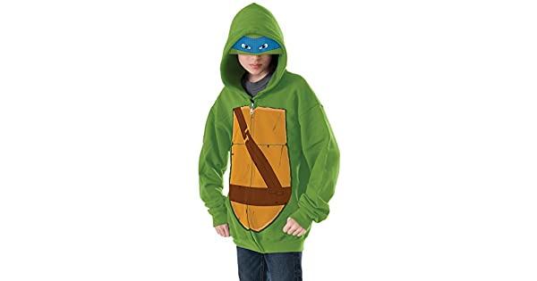 Amazon.com: Rubies Teenage Mutant Ninja Turtles Leonardo ...